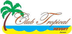 Club tropical logo